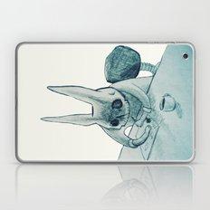 another bunny Laptop & iPad Skin