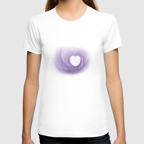 Purple Heart T-shirt