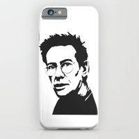 iPhone & iPod Case featuring Calvin Klein by Joannes