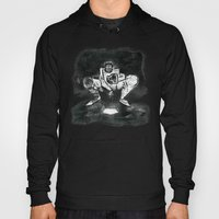 The Catcher: An Enigmati… Hoody