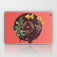 Subliminal Laptop & iPad Skin