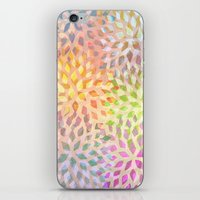 Summer Pattern #2 iPhone & iPod Skin