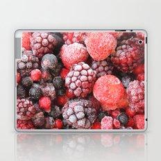 Frozen Berries Laptop & iPad Skin