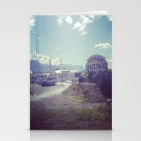 Welcome to the Alaska State Fair Stationery Cards