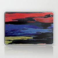 Primary Night Sky Laptop & iPad Skin