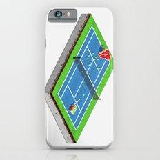RawTennis iPhone 6 Slim Case
