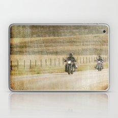 Get your motor running... Laptop & iPad Skin