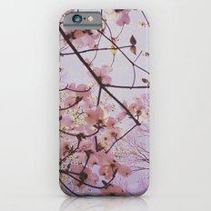 Dogwood 1 iPhone 6 Slim Case
