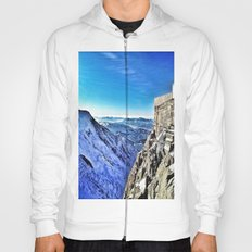 Mont-Blanc-France Hoody