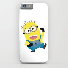 MINION...SAY WHAT?  Slim Case iPhone 6s