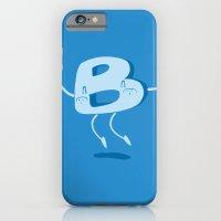 B Happy! iPhone 6 Slim Case