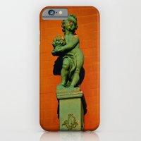 Southside Cherub iPhone 6 Slim Case
