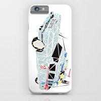 Ecto-1 iPhone 6 Slim Case