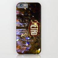 Metro Love iPhone 6 Slim Case