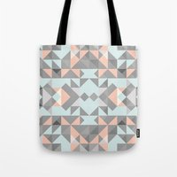 Easygoing Tote Bag