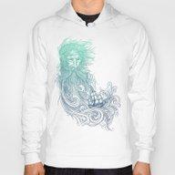 Seabeard Hoody