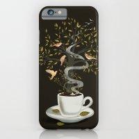 A Cup of Dreams iPhone 6 Slim Case