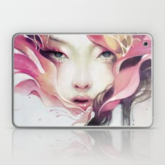 Bauhinia Laptop & iPad Skin