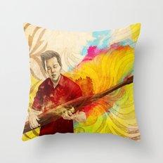 Harana Throw Pillow