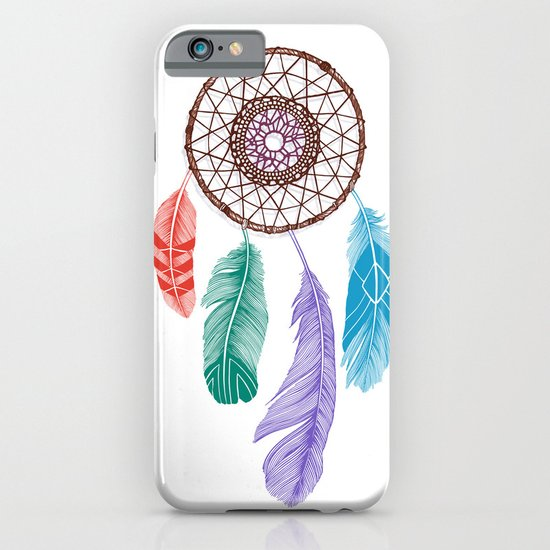 Dream Catcher Multi iPhone & iPod Case