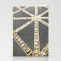 Louvre N2 Stationery Cards