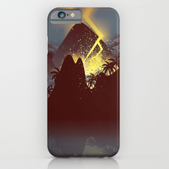 Boom! iPhone & iPod Case