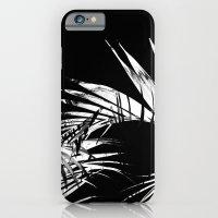 Troptonal dark iPhone 6 Slim Case