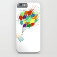 Burst! iPhone 6 Slim Case