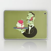 Brain Food Laptop & iPad Skin