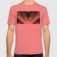 good bones Mens Fitted Tee Pomegranate SMALL