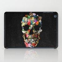Fragile B iPad Case