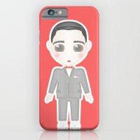 Pee-Wee Herman iPhone 6 Slim Case