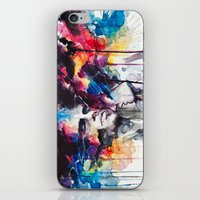 la nostra infinita abnegazione  iPhone & iPod Skin