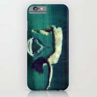 iPhone & iPod Case featuring In the depths by Darkwing Vak