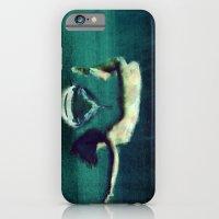In The Depths iPhone 6 Slim Case