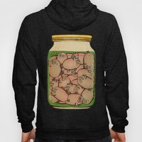 Pickled Pig Revisited Hoody