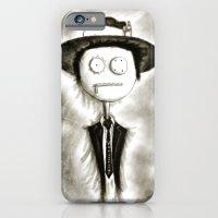Pete Doherty iPhone 6 Slim Case