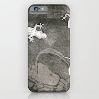 iPhone & iPod Case featuring Lost City 2 by Joshua James Stewart