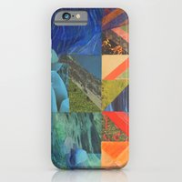 On the Rocks iPhone 6 Slim Case