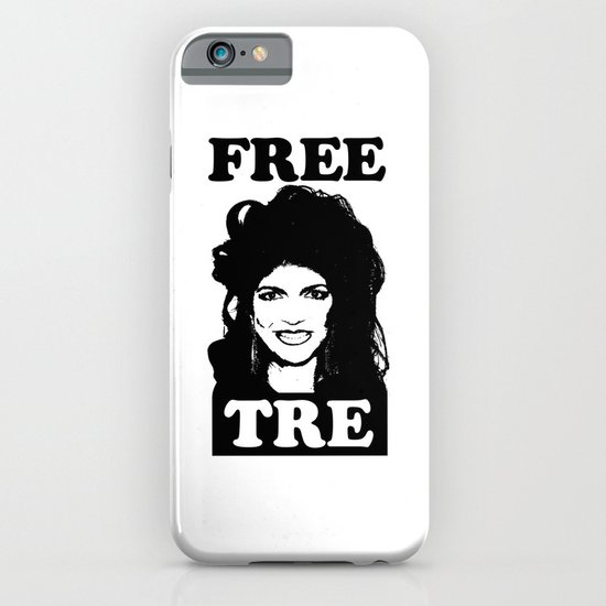 FREE TRE iPhone & iPod Case