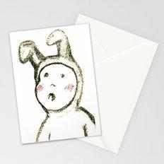 Baby Bunny Stationery Cards