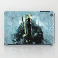 Nazgul After The Ring - … iPad Case