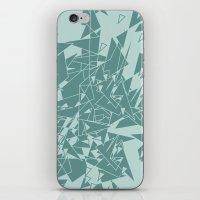 Glass MG iPhone & iPod Skin