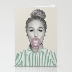Bubblegum Jane Stationery Cards