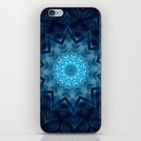 Ice Star  iPhone & iPod Skin
