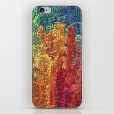 Castle Block iPhone & iPod Skin