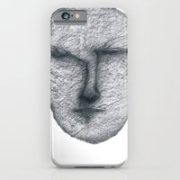iPhone & iPod Case featuring From dark by Attila Hegedus
