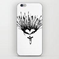 Cool Sketch 109 iPhone & iPod Skin