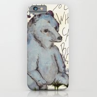 No One Lord! iPhone 6 Slim Case