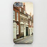 Salisbury Fantasy iPhone 6 Slim Case